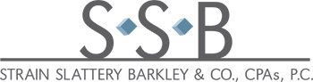 Strain Slattery Barkley & Co., CPAs, P.C.